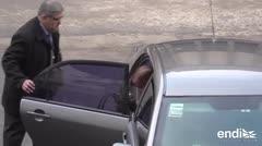 Cristina Kirchner ante la justicia por escándalo de sobornos