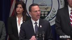 Una gigantesca investigación acusa a 300 curas de pedofilia en Estados Unidos