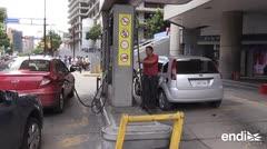 Venezolanos temen el alza del precio del combustible