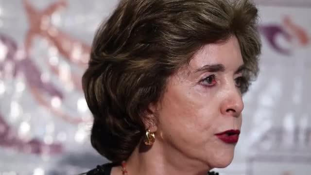 """Sila María Calderón asegura que Ferrer y Prats """"son personas rectas"""""""