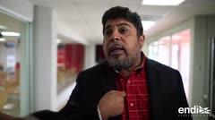 Legisladores llegan hasta el PPD para escuchar a Héctor Ferrer y Roberto Prats