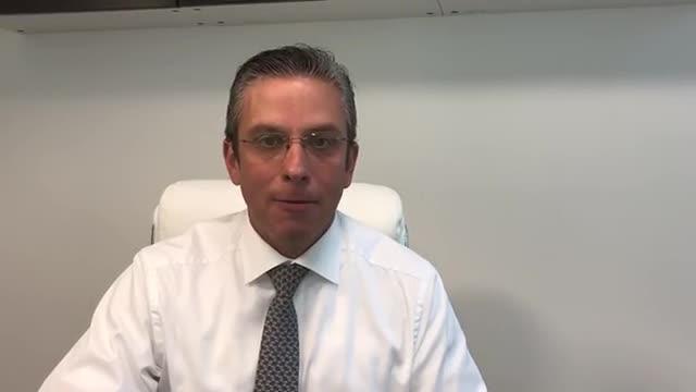 Alejandro García Padilla reacciona a la situación del PPD