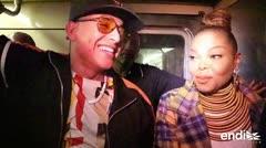 Janet Jackson y Daddy Yankee sorprendieron a los fanáticos