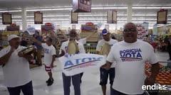 """Resuena la """"tumbacoco"""" para impulsar el voto boricua en Florida"""