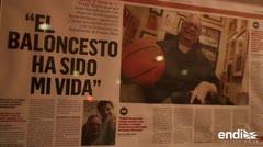 """Elogian el legado de Héctor """"Hetin"""" Reyes"""