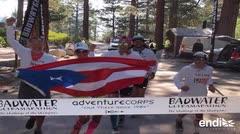 """Patsy Ramírez, la primera mujer boricua que completa el ultramaratón """"Badwater"""""""