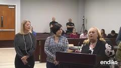 Emotivo testimonio de la madre del joven asesinado en el Hospital Hima de Caguas