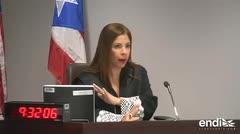Un testigo alega que persiguió al acusado del crimen en el hospital de Caguas