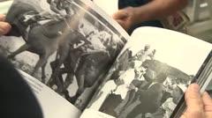 """Presentan libro """"Luis Ramos y la eternidad del instante"""""""