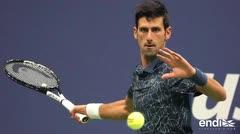Djokovic conquista su tercer US Open al derrotar a Del Potro