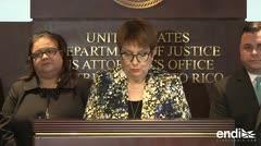 Los federales explican las acusaciones en contra del senador Abel Nazario