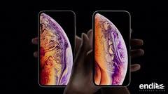 Apple presenta sus nuevas versiones del iPhone