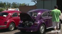 """Volkswagen dejará de fabricar su mítico """"Volky"""""""