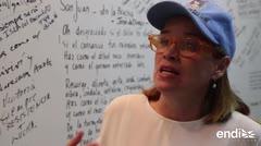 Carmen Yulín Cruz le contesta a Donald Trump