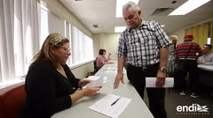 Hispanic Federation da ayuda económica a las familias boricuas que se refugian en hoteles