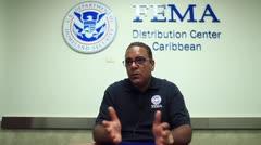 ¿FEMA tiene suficiente comida para manejar una emergencia en Puerto Rico?