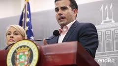 """El gobernador opina que """"Abel Nazario es un hombre que trabaja por el pueblo"""""""