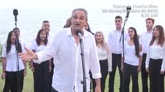Homenaje a Puerto Rico a un año del huracán María