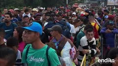 Amnistía Internacional denuncia una crisis de homicidios y abuso en Venezuela