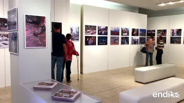 """""""A un año de María"""", exhibición especial de los fotoperiodistas de GFR Media"""
