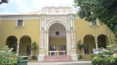 Así restauraron el Teatro de la UPR tras el azote del huracán María