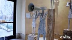 Una boricua se destaca como curadora de un museo en Florida