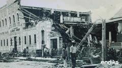 Así fue el mortal terremoto que estremeció a Puerto Rico hace 100 años