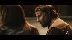 Bradley Cooper revela el secreto de su conexión fílmica con Lady Gaga