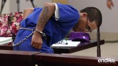 Dan fecha de comienzo para el juicio contra Steven Sánchez