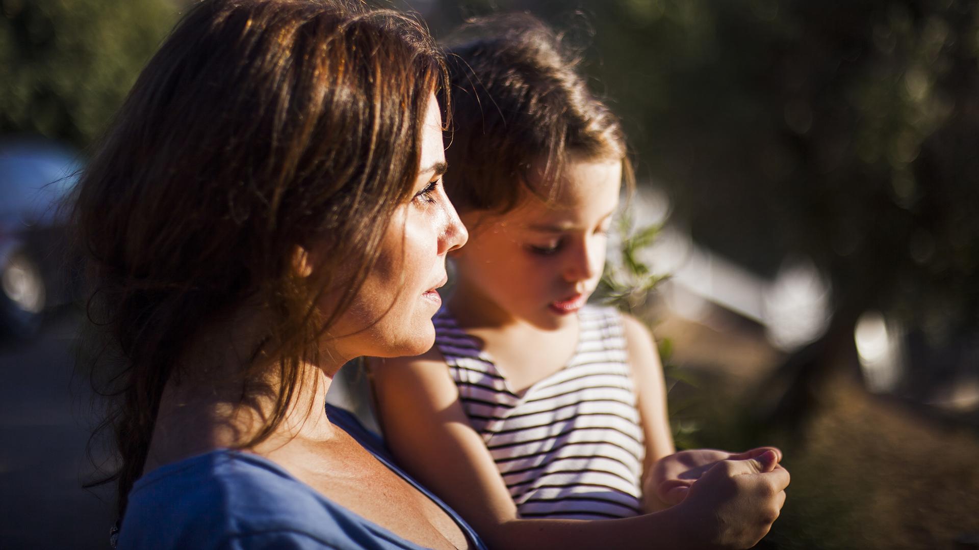 Reveladoras estadísticas sobre los padres y madres solteros en Puerto Rico