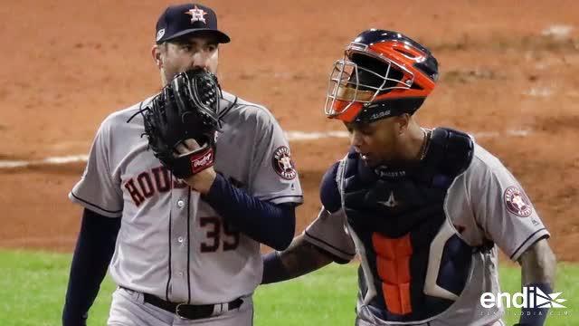 Machete le ha caído como anillo al dedo a Houston