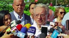 """Enviado de ONU pide ayuda """"urgente"""" por la migración venezolana"""