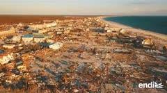 El huracán Michael dejó desolación y al menos 30 muertos en Estados Unidos