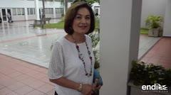 """Dora Nevares: """"El crimen es un asunto de todos"""""""