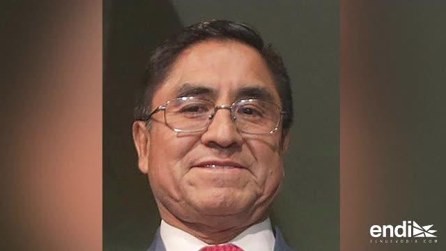 Detienen en España a un juez peruano acusado de corrupción