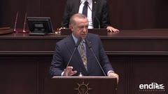 El presidente turco pide castigo para los asesinos del periodista que fue descuartizado