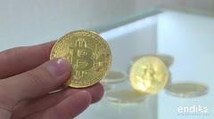 Una tienda de criptomonedas en Moscú es el paraíso del bitcoin