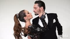 Al ritmo del tango