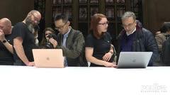 Apple presentó nueva MacBook Air de aluminio 100% reciclado