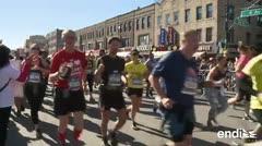 Nueva York celebra la edición 48 de su prestigioso maratón