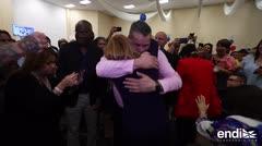 Una boricua se convierte en la nueva comisionada del distrito 4 del Condado de Orange en Florida