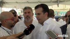 El gobernador no apoya aumento a la pensión de los alcaldes