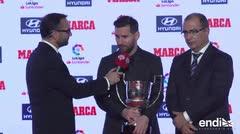 """Lionel Messi: la Liga española """"está más competitiva que nunca"""""""