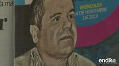 """""""El Chapo"""" fue verdadero jefe del narco, según analistas"""