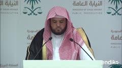 Fiscal saudí exime de la muerte de Jamal Khashoggi al príncipe heredero Mohammed bin Salmán