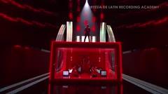 Revive algunas de las interpretaciones de los Latin Grammy