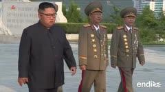 """¿Corea del Norte probó una """"arma táctica ultramoderna""""?"""