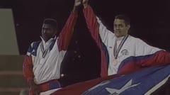 A 25 años de los Juegos Centroamericanos Ponce 93