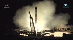 Estados Unidos lanza nave con suministros para ISS
