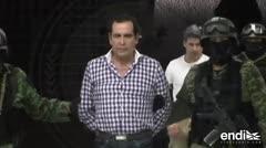 Así murió el narco Héctor Beltrán Leyva tras sufrir dolores en la cárcel